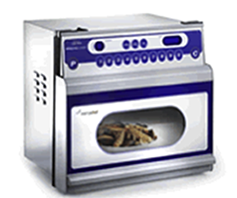 heavy duty gastronorm commercial microwave oven