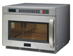daewoo commercial oven